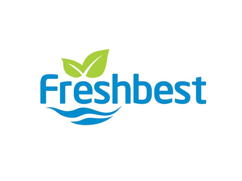 Thiết Kế Logo Fresh Best
