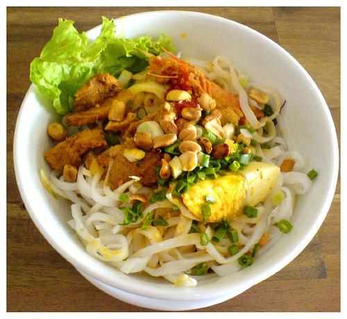 Mì Quảng Phương - 5 Đinh Núp, Quận Thanh Khê