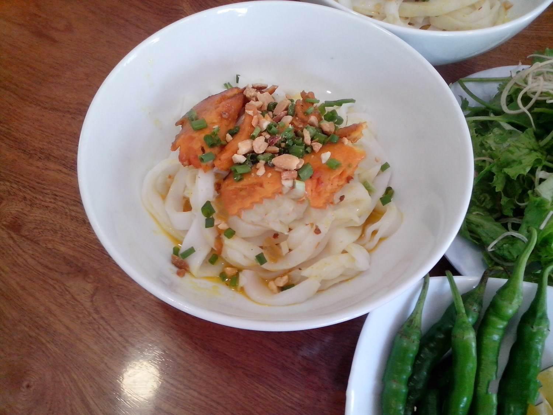 Quê Xưa - Mỳ Quảng & Bánh Tráng Thịt Heo - 283 Hải Phòng , Quận Thanh Khê
