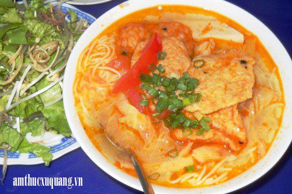 Quán Bún Dì Thừa - 66 Hồ Quý Ly, Quận Thanh Khê