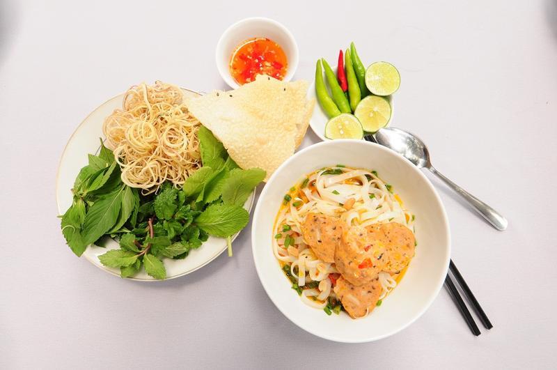 Mì Quảng - 11 Tân An 3, Quận Thanh Khê
