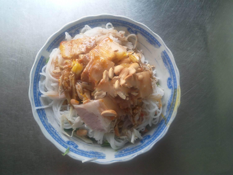 Bún Mắm Vân - K77A/15 Lê Độ, Quận Thanh Khê