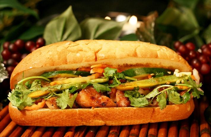 Bánh Mì Bà Lan - 424 Lê Duẩn, Quận Thanh Khê