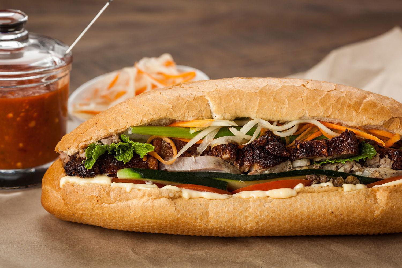 Bánh Mì- 488 Trần Cao Vân, Quận Thanh Khê