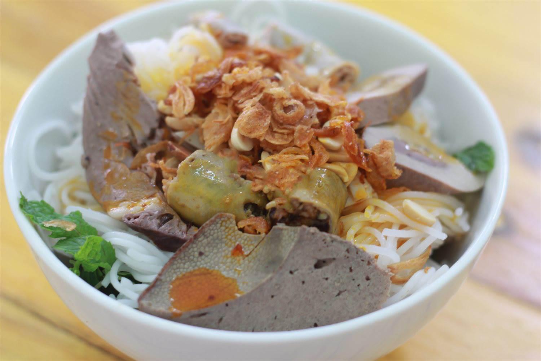 Quán Bà Lợi - Bún Lòng & Nhậu - 79 Đinh Tiên Hoàng, Quận Thanh Khê