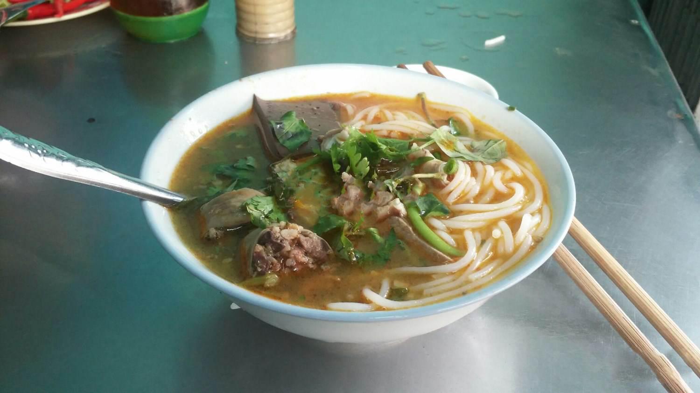 Bún Lòng Nước - 349 Hải Phòng, Quận Thanh Khê