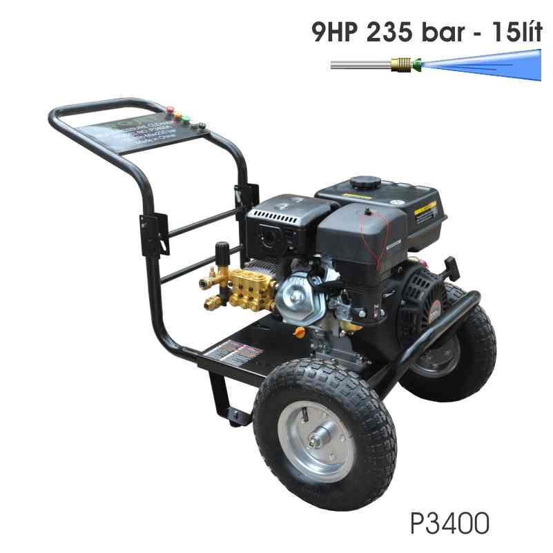 Máy phun rửa chạy xăng PROJET P3400