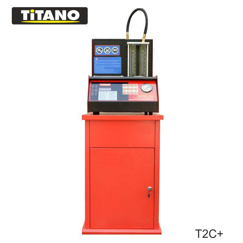 Thiết bị kiểm tra béc phun xăng điện tử FI T2C+