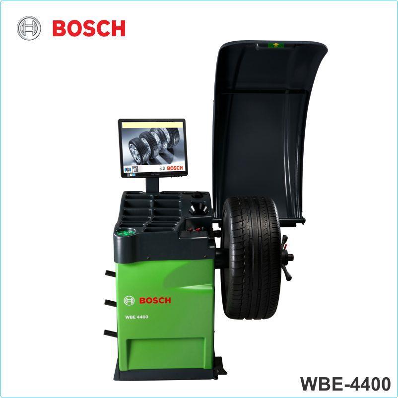 Máy cân bằng lốp xe BOSCH WBE-4400