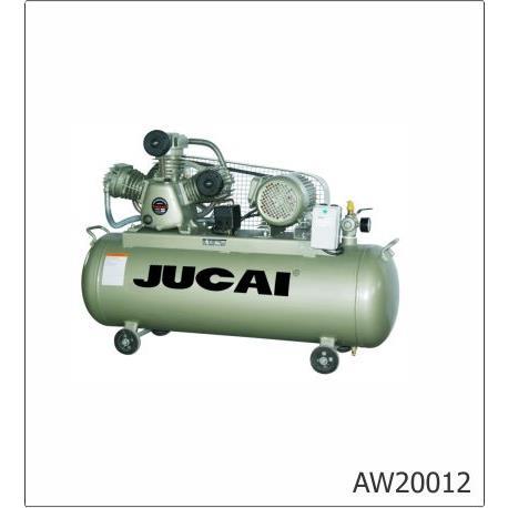 Máy nén khí Jucai 3HP - 2 cấp nén