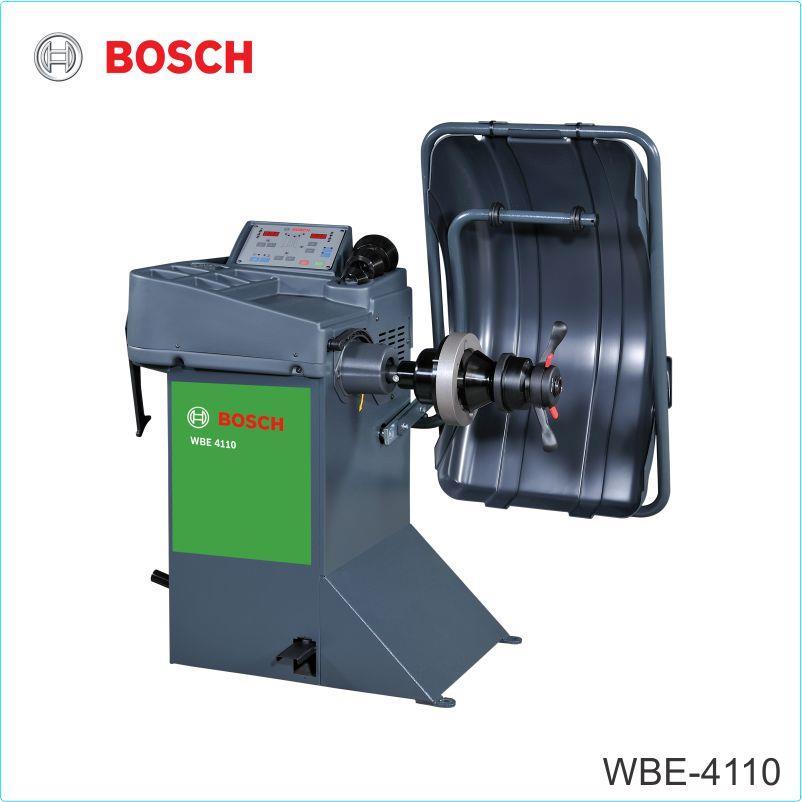 Máy cân mâm BOSCH WBE-4110