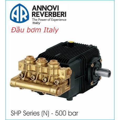 Đầu phun rửa siêu cao áp SHP-1550N