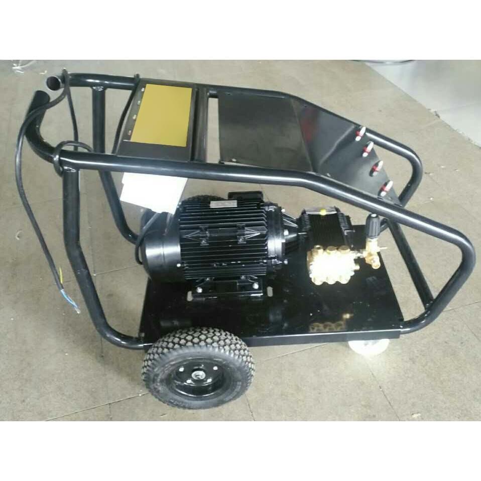 Máy rửa xe cao áp 10kw P100-3015