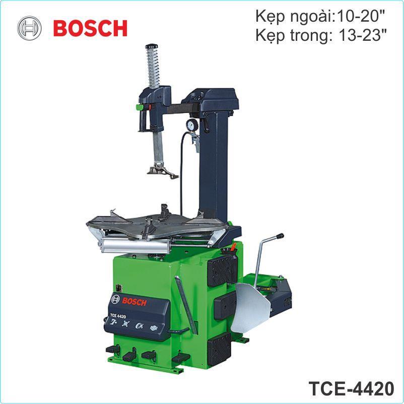 Máy tháo vỏ xe BOSCH TCE-4420