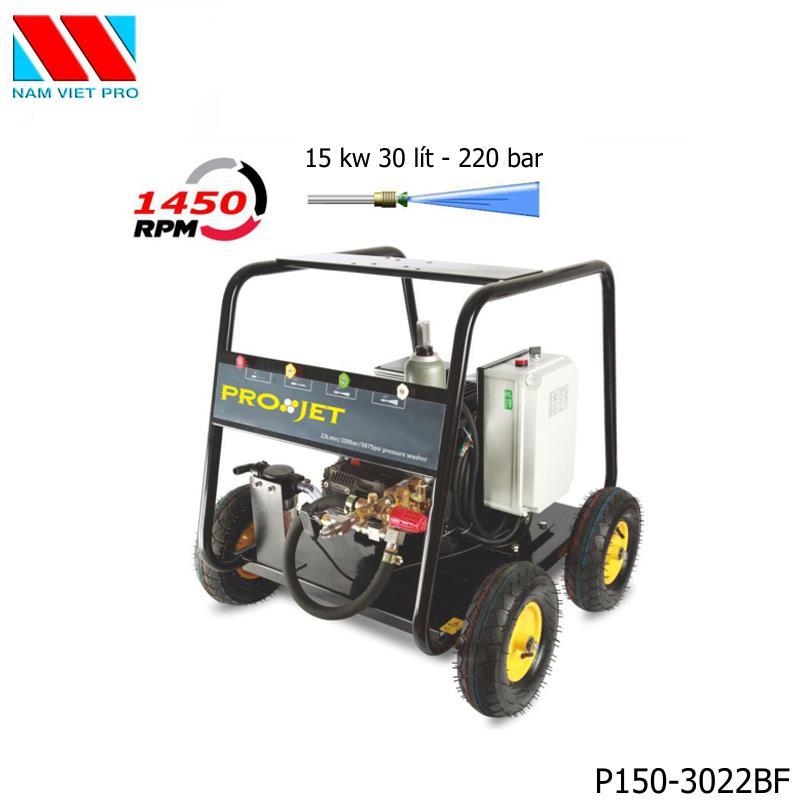 Máy rửa xe tải Projet P150-3022BF
