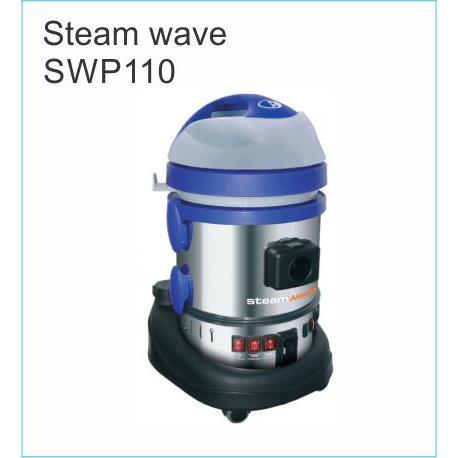 Máy rửa xe hơi nước nóng, Steam wave SWP110