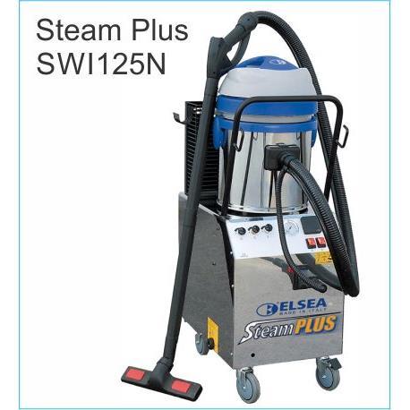 Máy rửa xe hơi nước nóng SteamPlus SWP110
