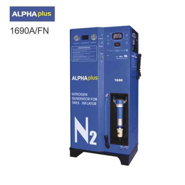 Máy bơm khí Ni tơ xe con 1690A/FN