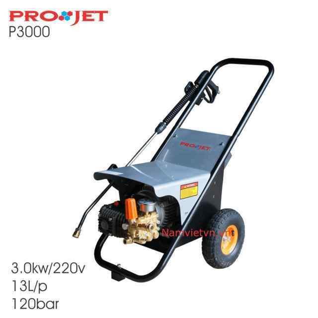 Máy phun rửa cao áp P3000 (3.0kw)