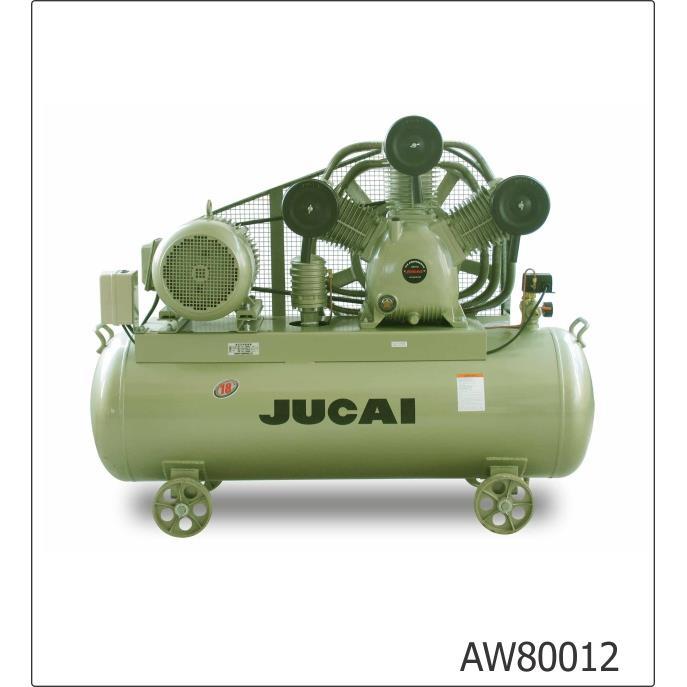 Máy nén khí 10HP 2 cấp nén, 500L