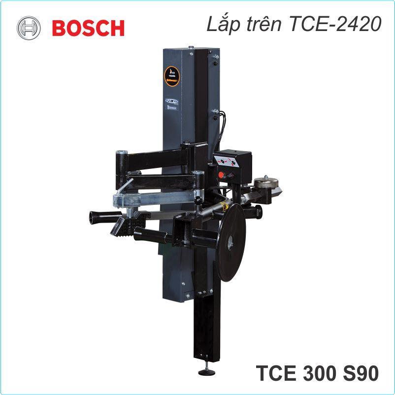 Tay hỗ trợ tháo lắp lốp TCE300S90