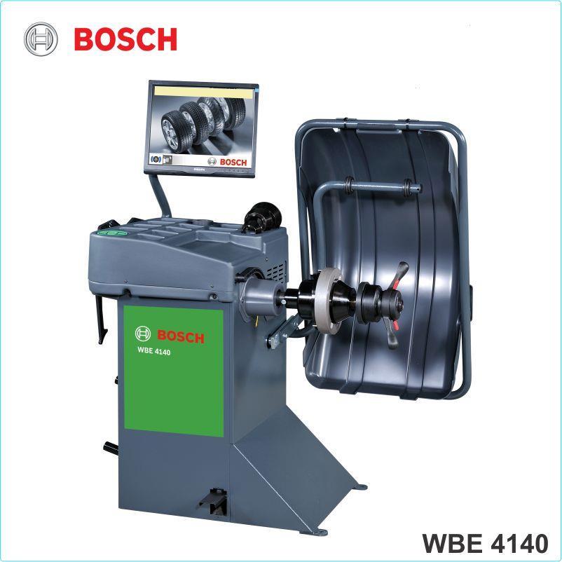 Máy cân bằng lốp xe BOSCH WBE-4140
