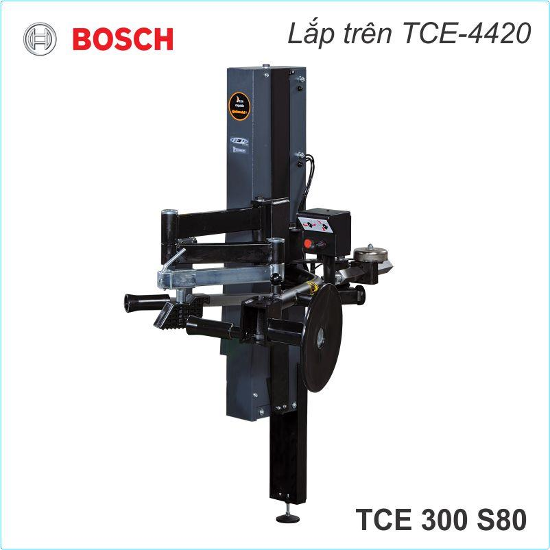 Tay hỗ trợ tháo lắp lốp TCE300S80