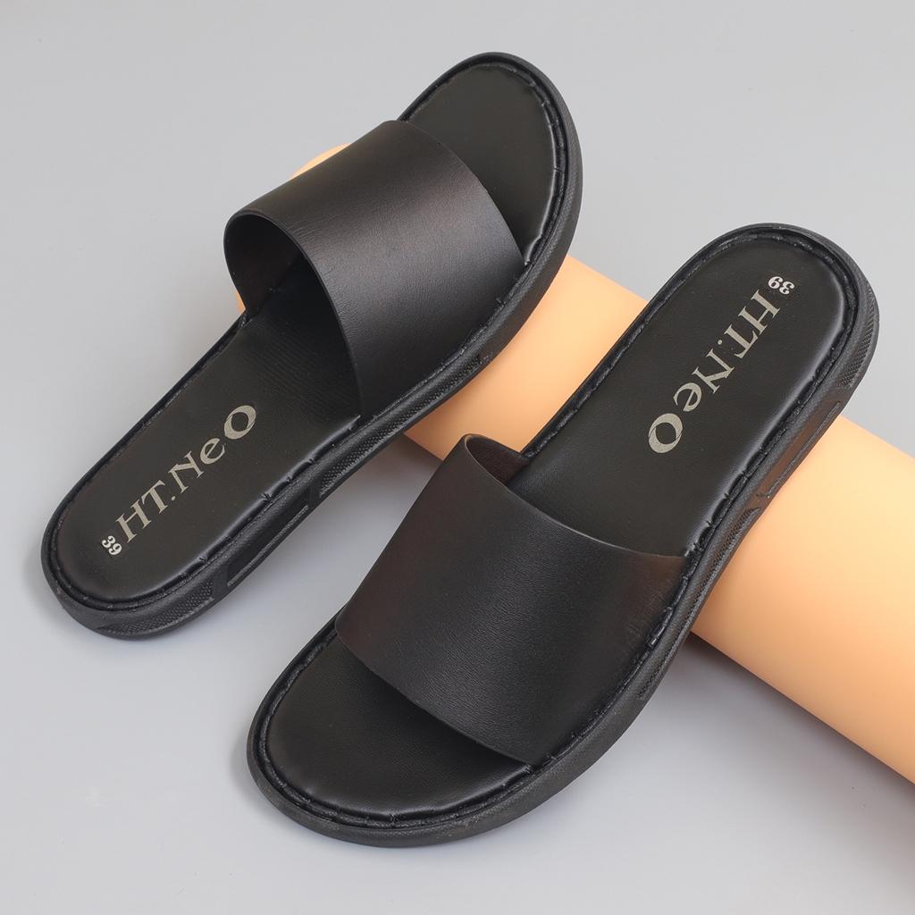 Giày Sandal Nam Đế Cao 3.5cm