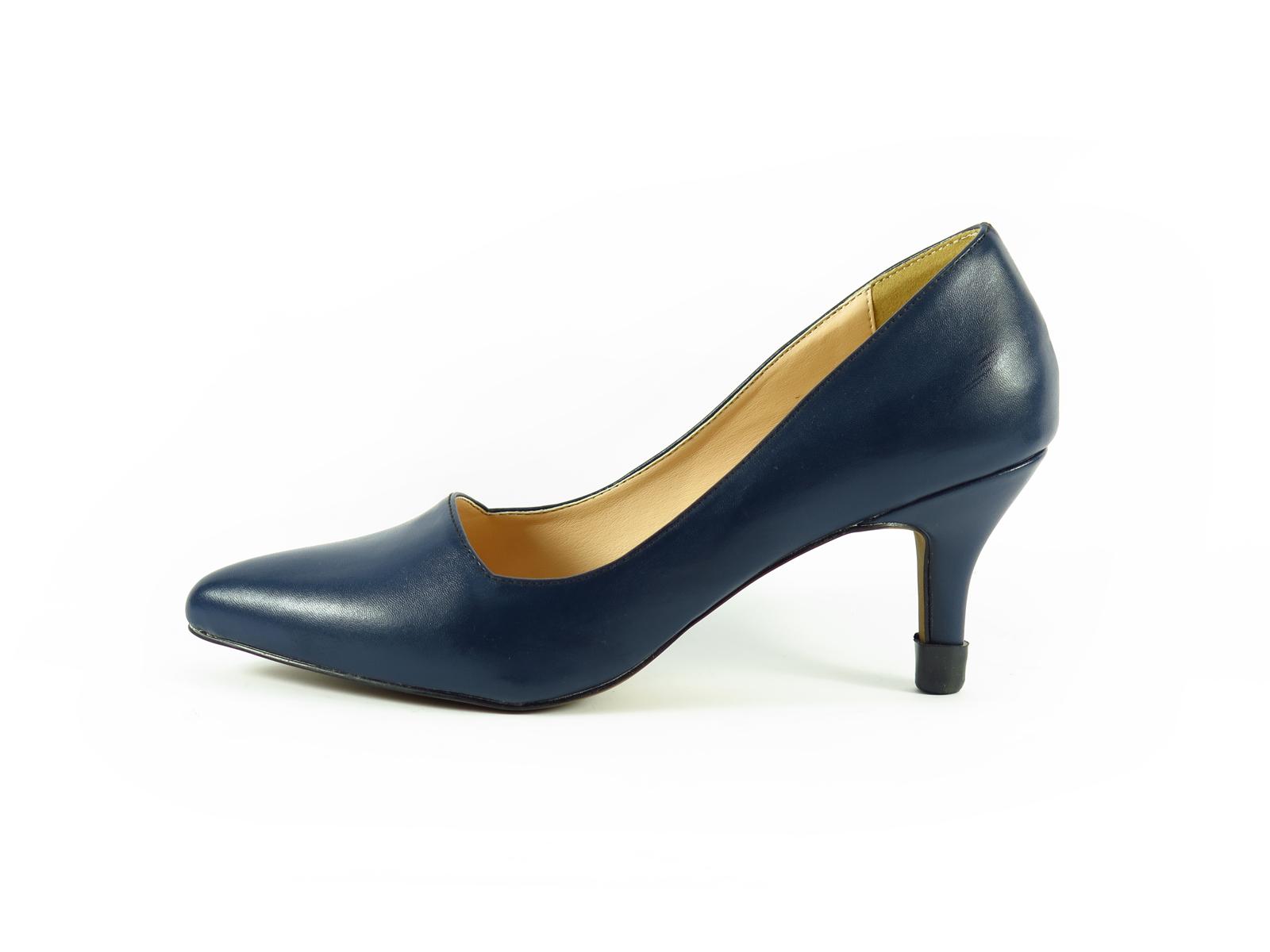 Giày nữ công sở cao 5p