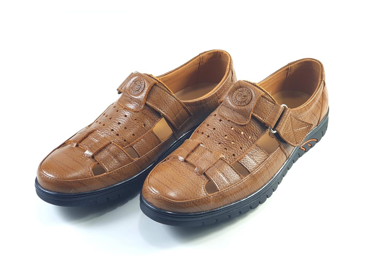Giày rọ nam da bò đẹp