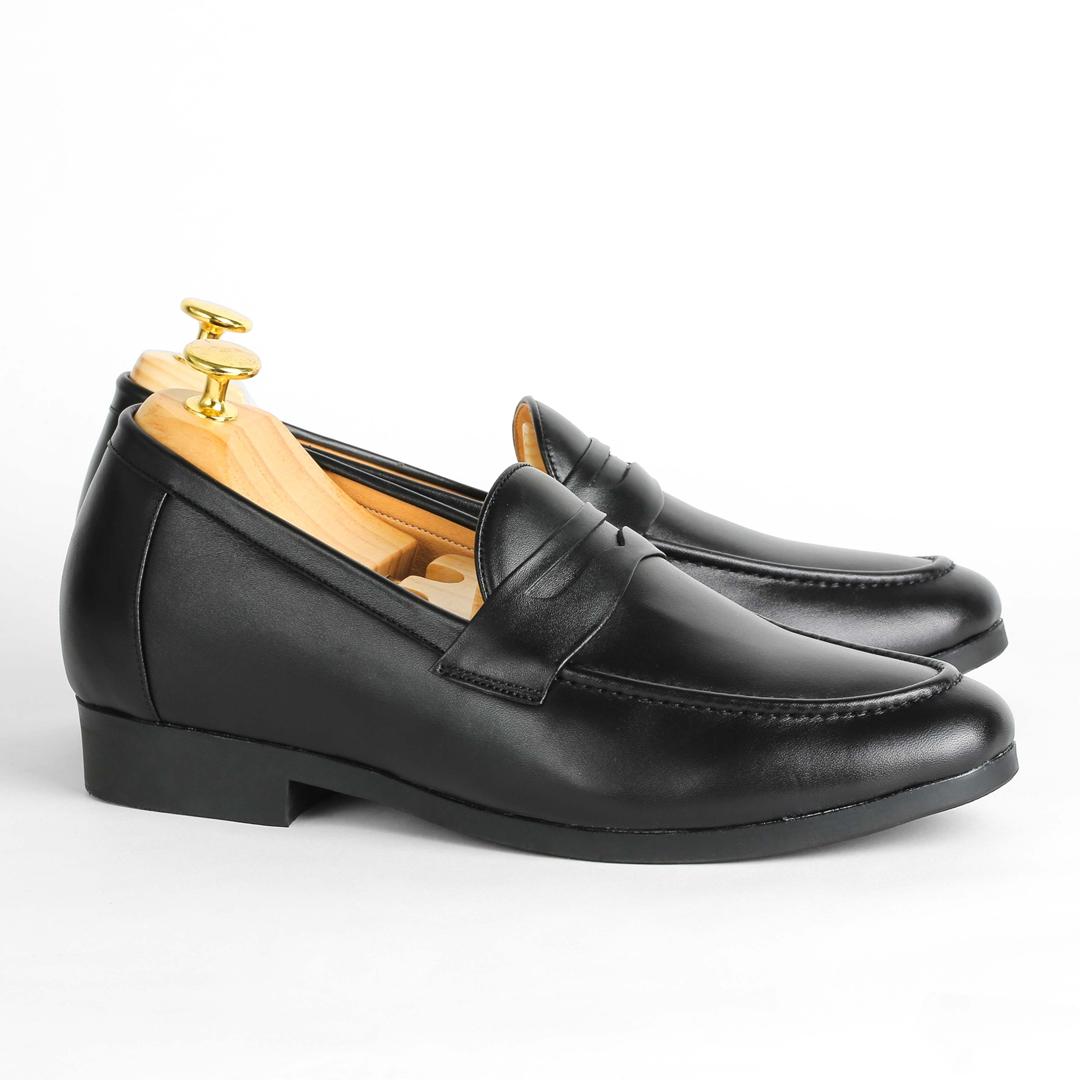 Giày lười nam tăng chiều cao