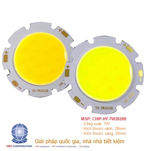 Chip LED COB