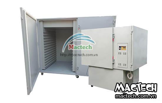 Máy sấy Mactech