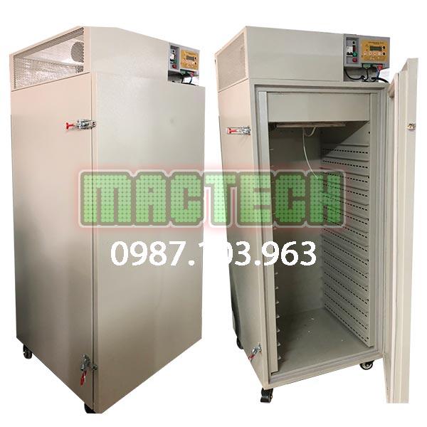 Máy sấy trái cây Mactech MSD800