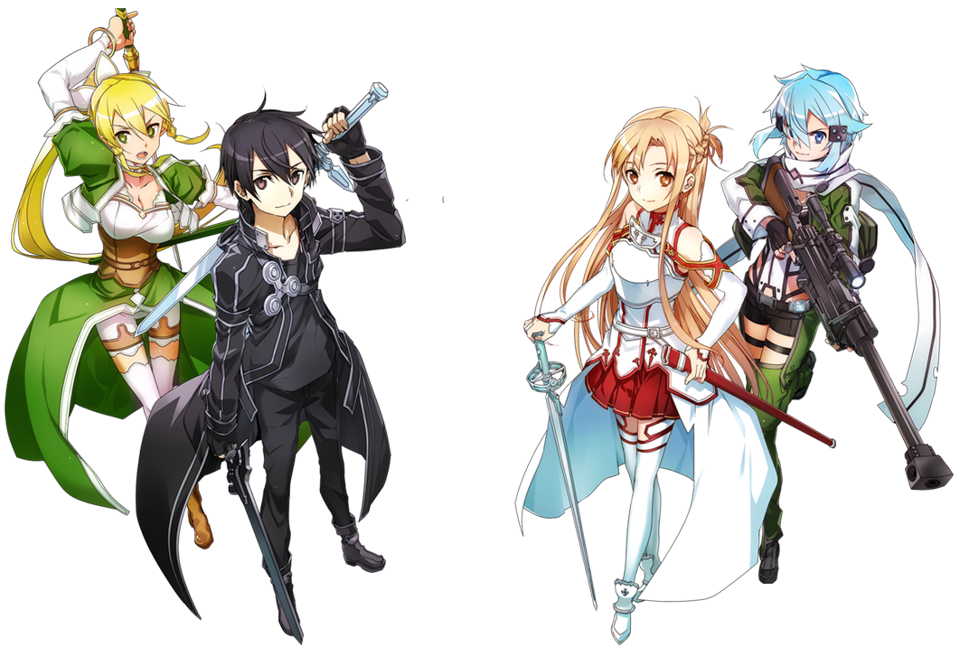 SWORD ART ONLINE Memory Defrag 830 Diamonds+ Random Bonus, ONLY $40