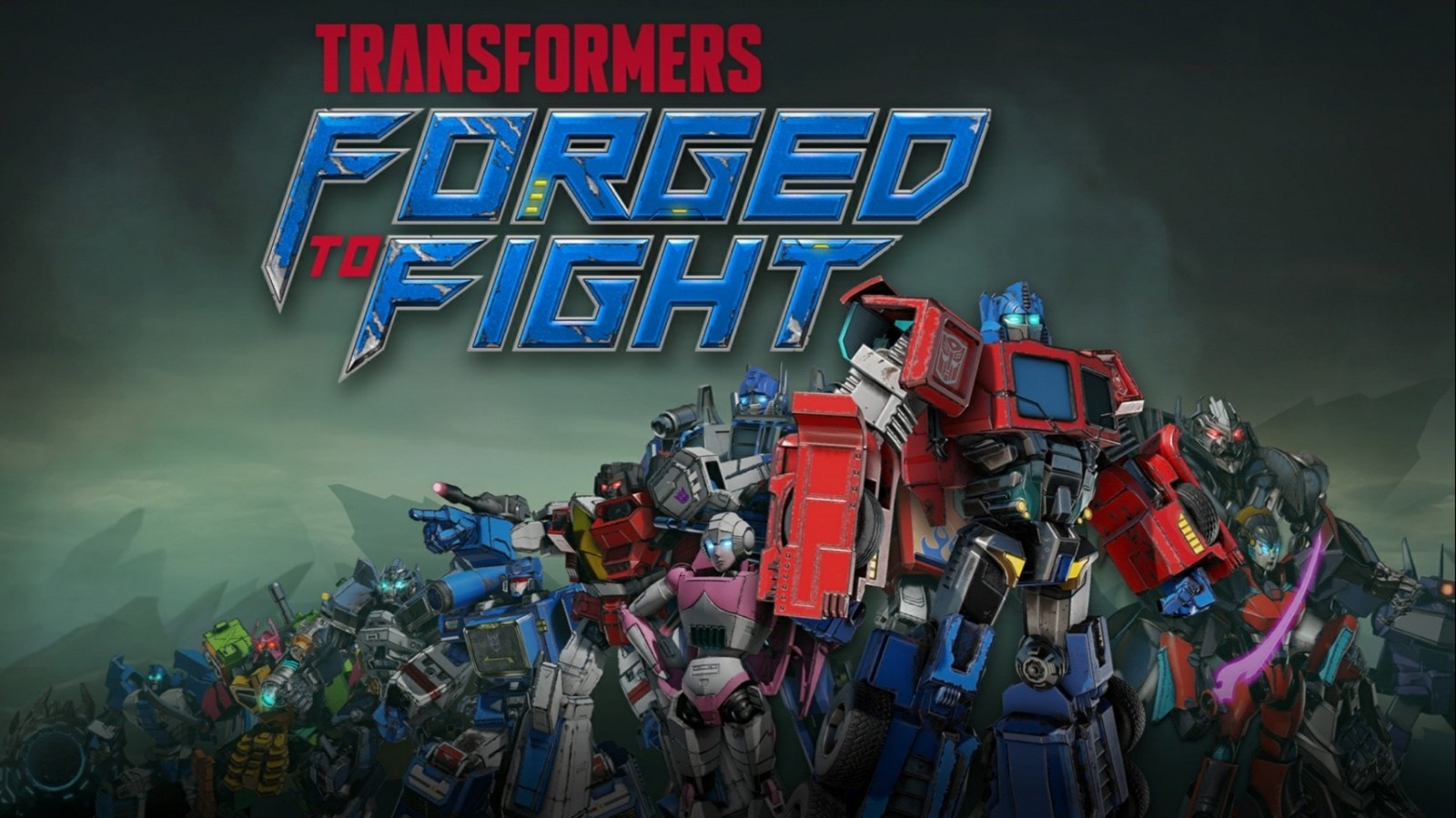 Transformers Forged to Fight 3100 Energon Stones + Random Bonus, ONLY $35