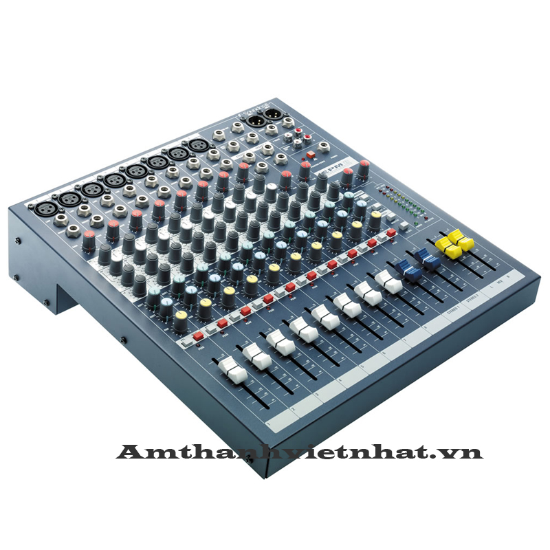 Bàn mixer Soundcraft EPM8