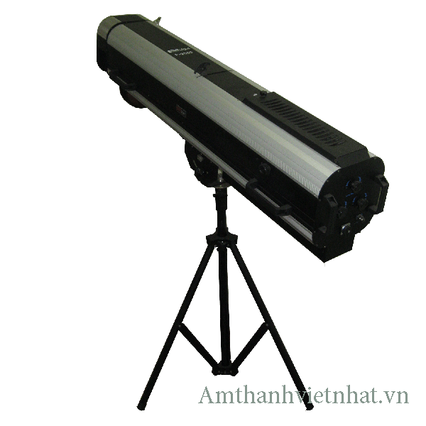 Đèn Stat Light F2500 Follow spot light