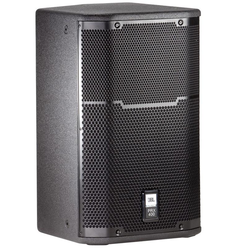 Loa Monitor JBL PRX-412M
