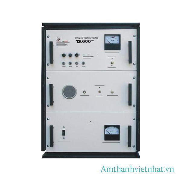 Amply truyền thanh TA 600