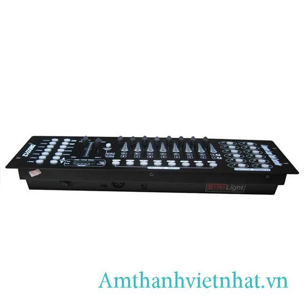 Bàn điều khiển Stat light DMX-192