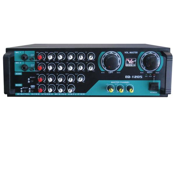 Ampli VE EQ-1205