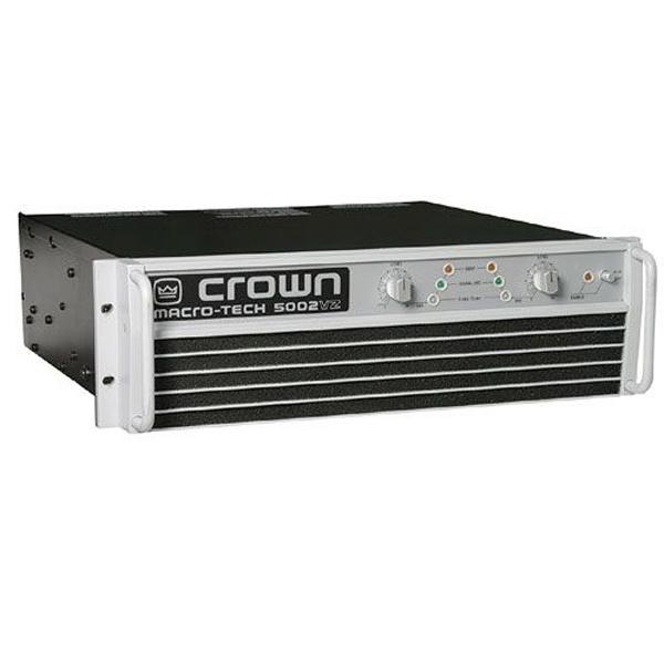 Cục đẩy công suất Crown 5002VZ