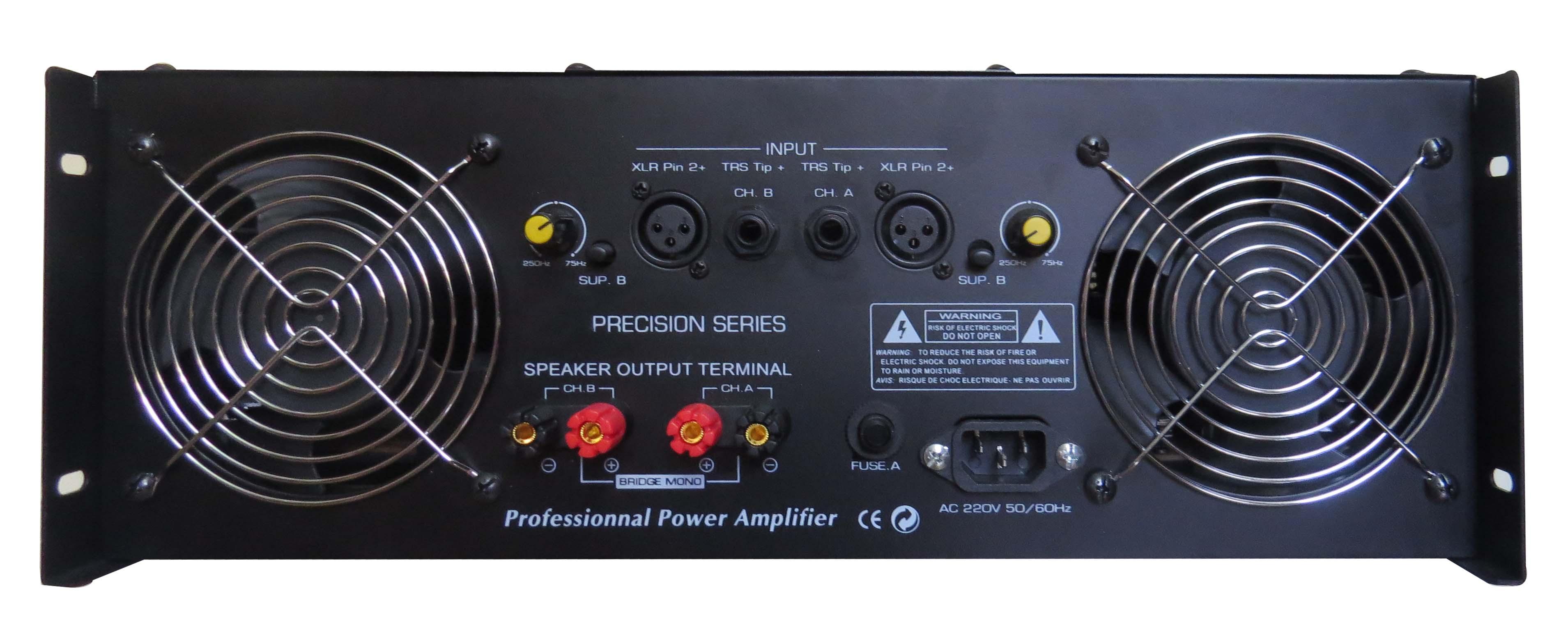 Cục đẩy công suất VE - PS 2400