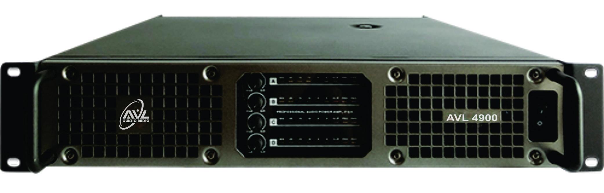 Cục đẩy công suất AVL 4900