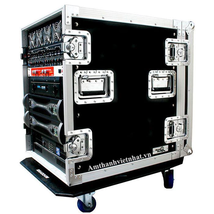 Tủ thiết bị âm thanh 16U