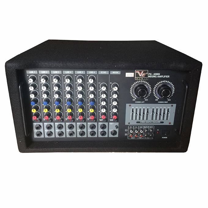 Amply VE PA-6900i