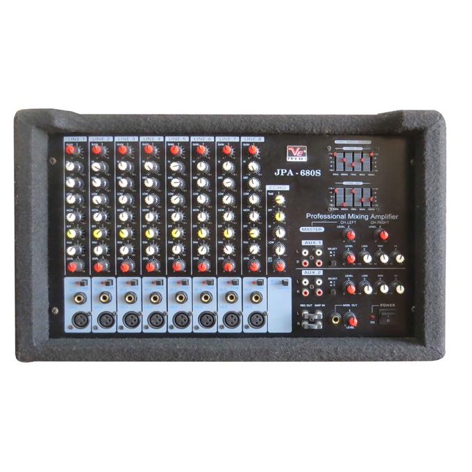 Ampli hội trường VE JPA-680S