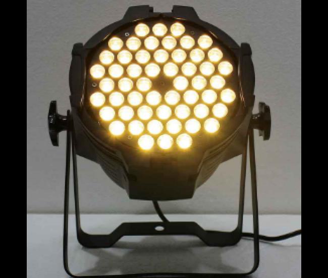 Đèn par led ánh sáng vàng