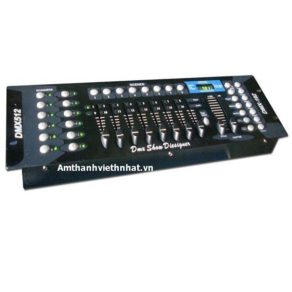 Bàn điều khiển DMX-512